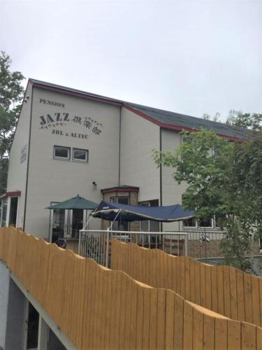 Pension JAZZ Club, Niseko