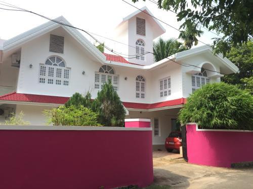 Rajivs Residence, Ernakulam