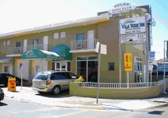 Villa Verde Inn,