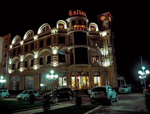 Hotel Sultan, Qarshi