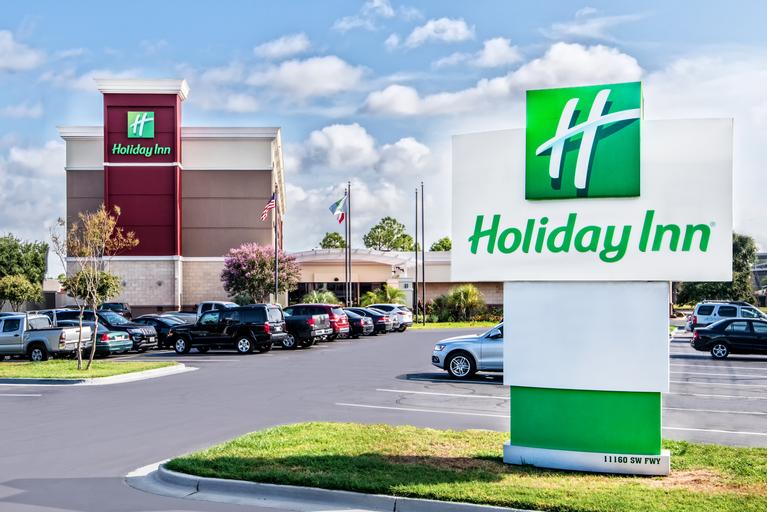 Holiday Inn Houston SW-Near Sugar Land (Pet-friendly), Harris