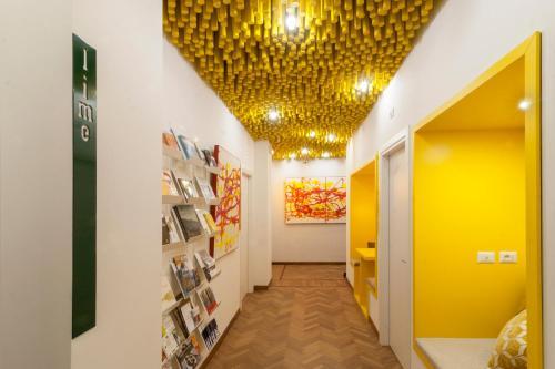 Limoncello Rooms, Salerno