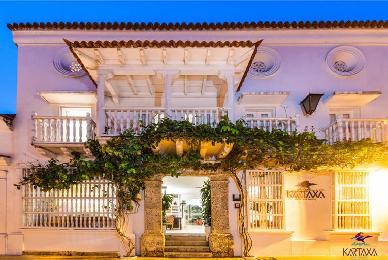 Hotel Kartaxa Cartagena, Cartagena de Indias