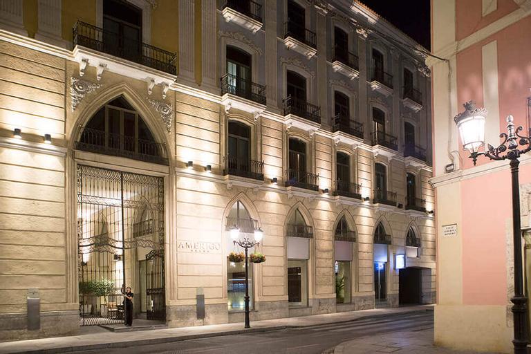 Hospes Amerigo Hotel, Alicante