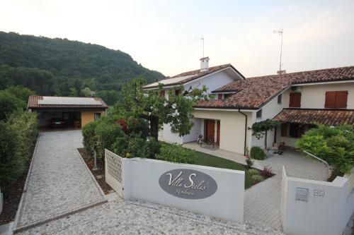 Villa Stelis, Pordenone
