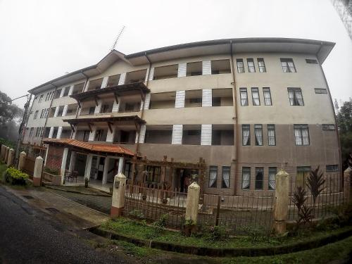 Hill Peninjau Apartments, Raub