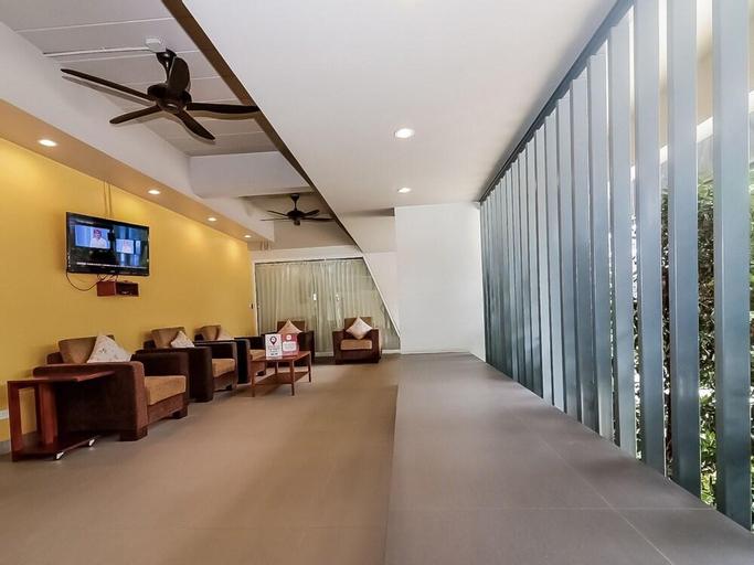 NIDA Rooms Lasalle Bangna La Maison, Muang Samut Prakan