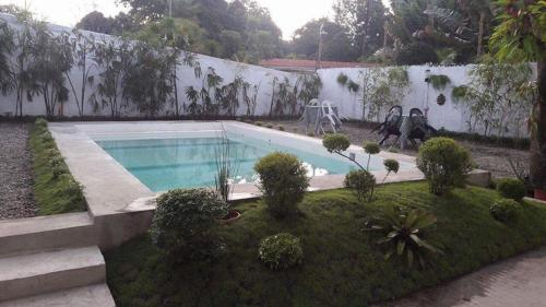 Sola Guesthouse and Restaurant, Dumaguete City