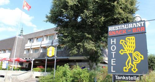 Hotel Lowen, Willisau