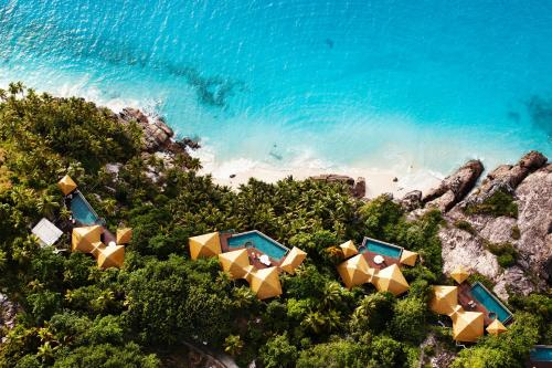 Fregate Island Private,