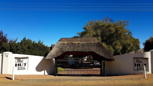 The Hut, Joe Gqabi
