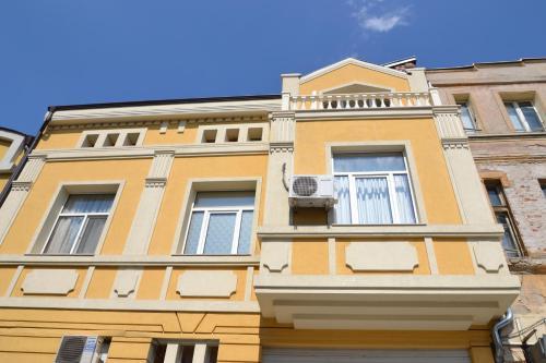 Guest rooms FILIPOPOL, Plovdiv