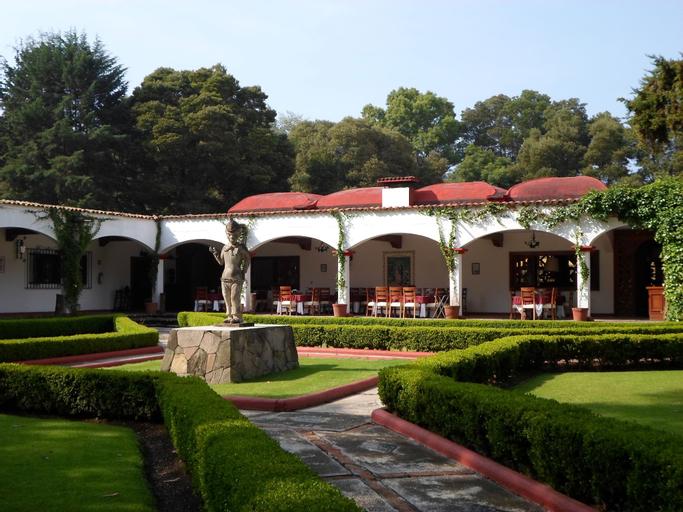Hotel Hacienda La Purisima, Ixtlahuaca