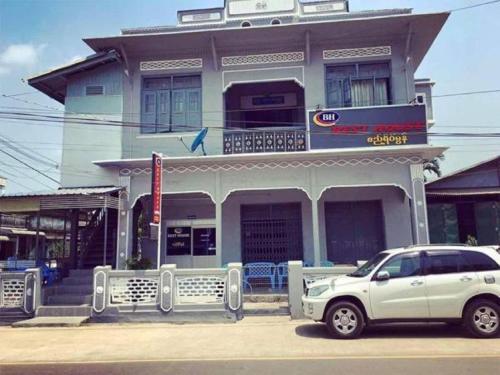 Best House Guest House, Dawei