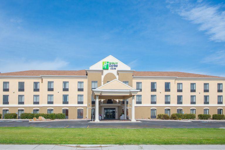 Holiday Inn Express & Suites Douglas, Converse