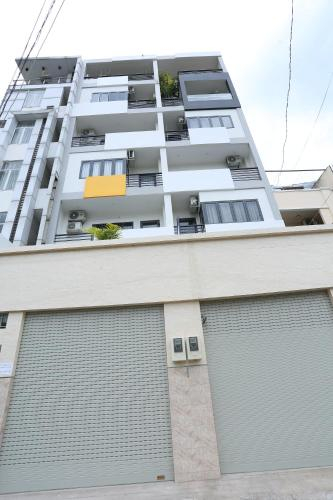 MAC Serviced Apartments, Bình Thạnh