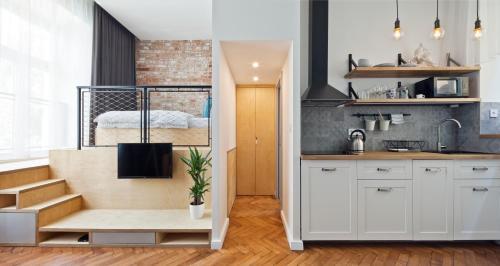 Cosy Design Apartment II, Brno