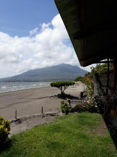 Posada y Comedor Gloriana, Lago de Nicaragua
