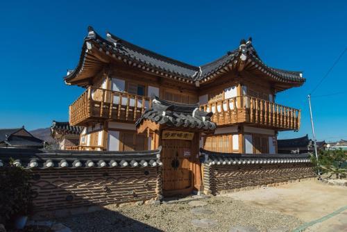 Siwoowadang, Gyeongju