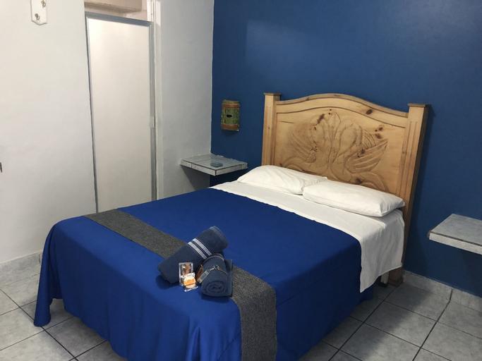 Hotel San Juan, Guadalajara