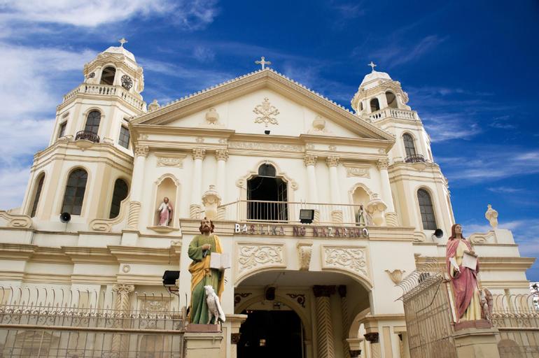 Don's Place at Grass Residences, Quezon City