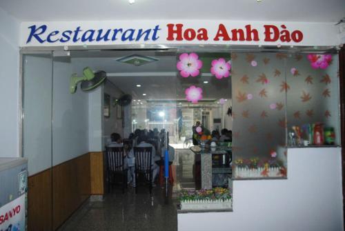 Hoa Anh Dao Hotel, Tuy Hoa