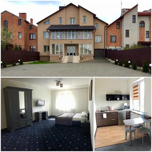 Guest House Irina, Brest