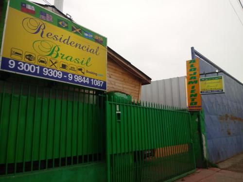 Residencial Brasil, Linares