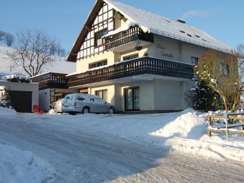 Haus Cristallo, Hochsauerlandkreis