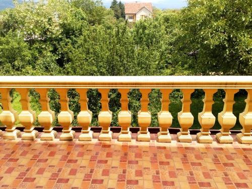 Orange Guest House,