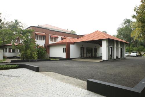 Karapuram Residency, Alappuzha