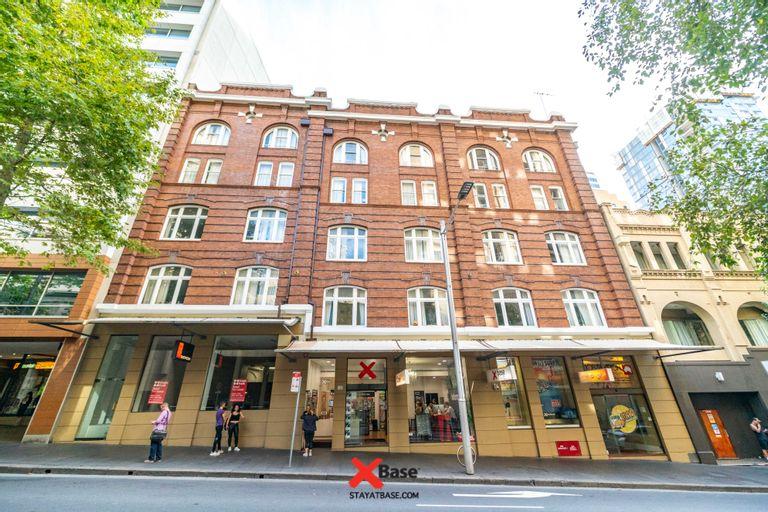 Base Sydney - Hostel, Sydney