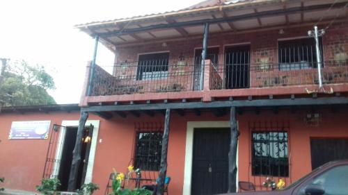 Hostal Meson De San Fenando, Concepción de Ataco