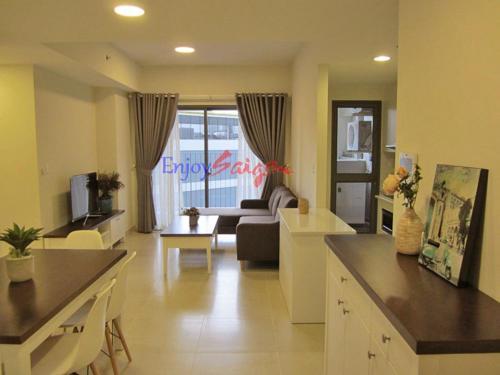 EnjoySaigon Masteri Thao Dien Apartment, Quận 2