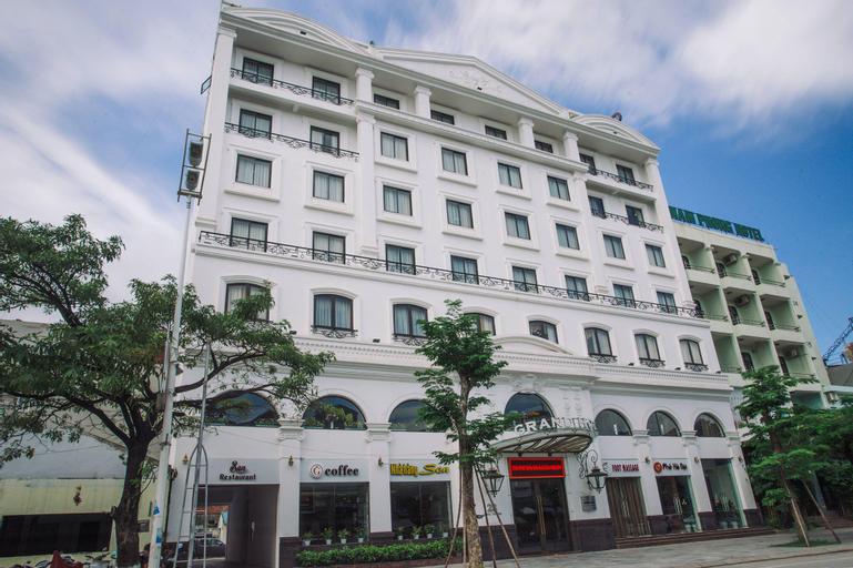 GRAND MONG CAI HOTEL, Móng Cái