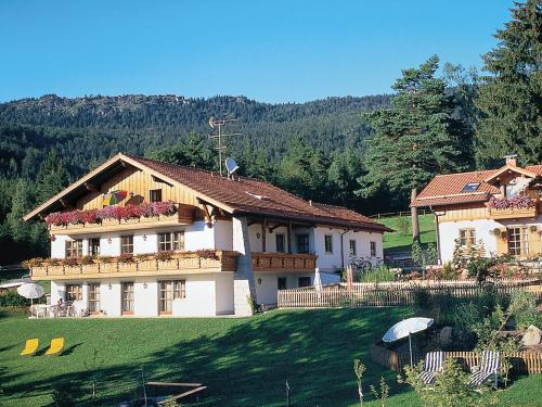 Ferienwohnungen Geiger Bayerischer Wald, Cham