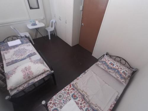 Residencia Marfel, Tacloban City