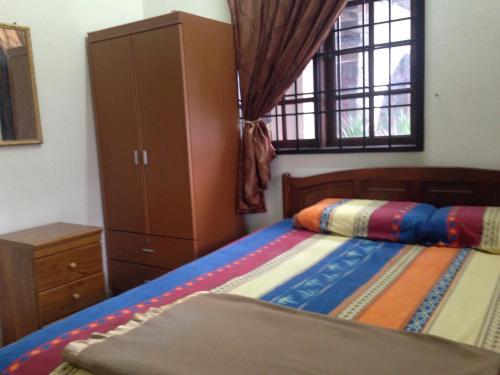 D'embun homestay Airport Lodge, Kota Bharu