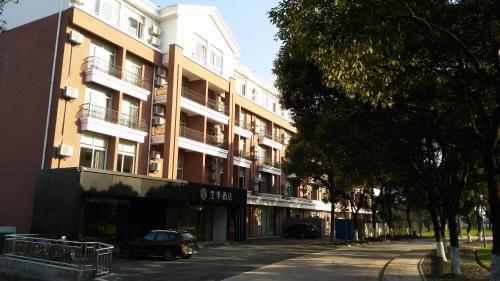 Ji Hotel Taicang, Suzhou