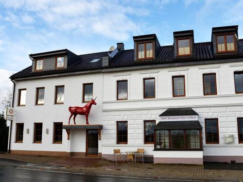 Hotel-Restaurant Rotes Einhorn Duren *** Superior, Düren