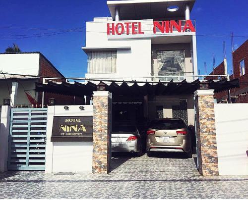 Nina Hotel, Kế Sách