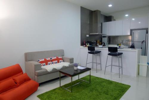 Suites Hunting MY, Kuala Lumpur