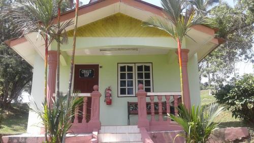 MTFF Farm Stay, Kota Melaka