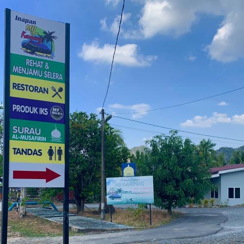My Kampung, Beseri Perlis, Perlis