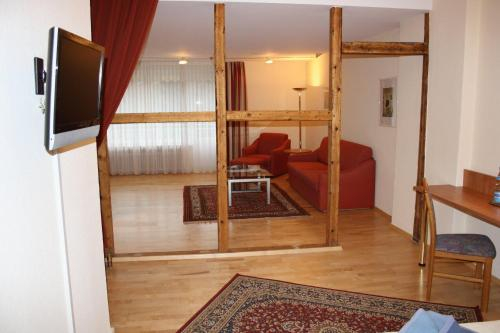 Haus Hansa, Lippe