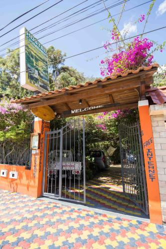 Hostal Chimenea, Baños