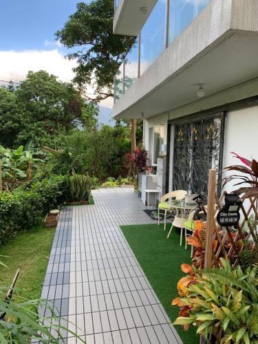 City Oasis Guesthouse, Lantau Islands
