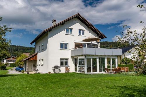 Ferienwohnung Metzler, Feldkirch