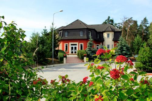 Penzion v Zalesi, Mladá Boleslav