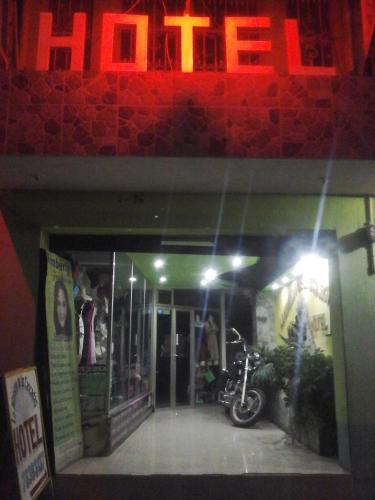 La Mansion de las Cascadas Hotel, Chimaltenango